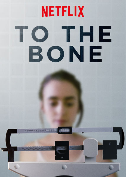 to the bone cover
